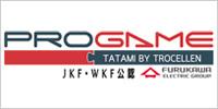 ProGame Tatami by Trocellen