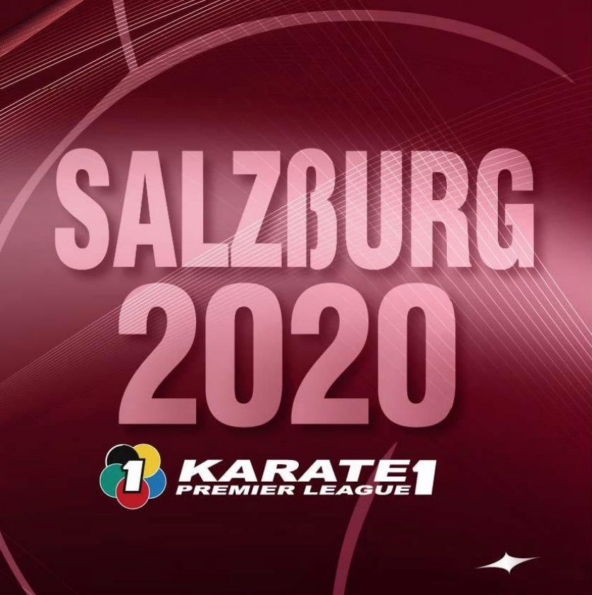 You are currently viewing 2/28〜3/1「KARATE1プレミアリーグ2020ザルツブルク大会」が開催されます