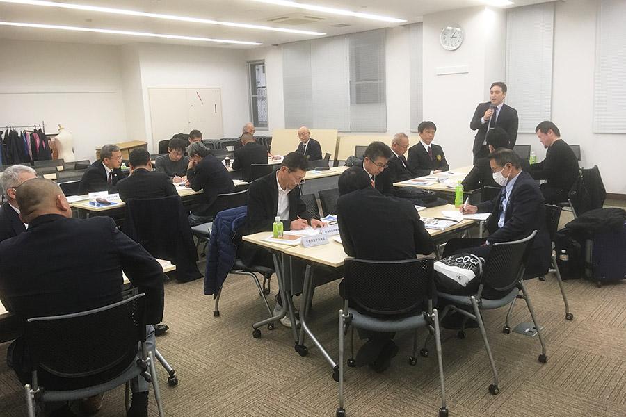 「第2回授業協力者全国連絡協議会」開催