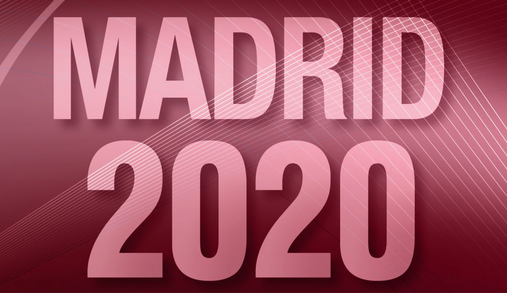 開催中止のおしらせ:プレミアリーグ2020マドリード大会