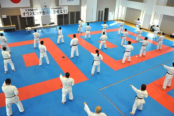 令和2年度日本スポーツ協会公認コーチ3専門科目講習会(後期)を開催